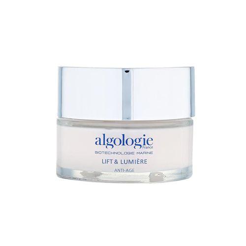 Algologie крем свежесть лица с эффектом подтяжки 50мл