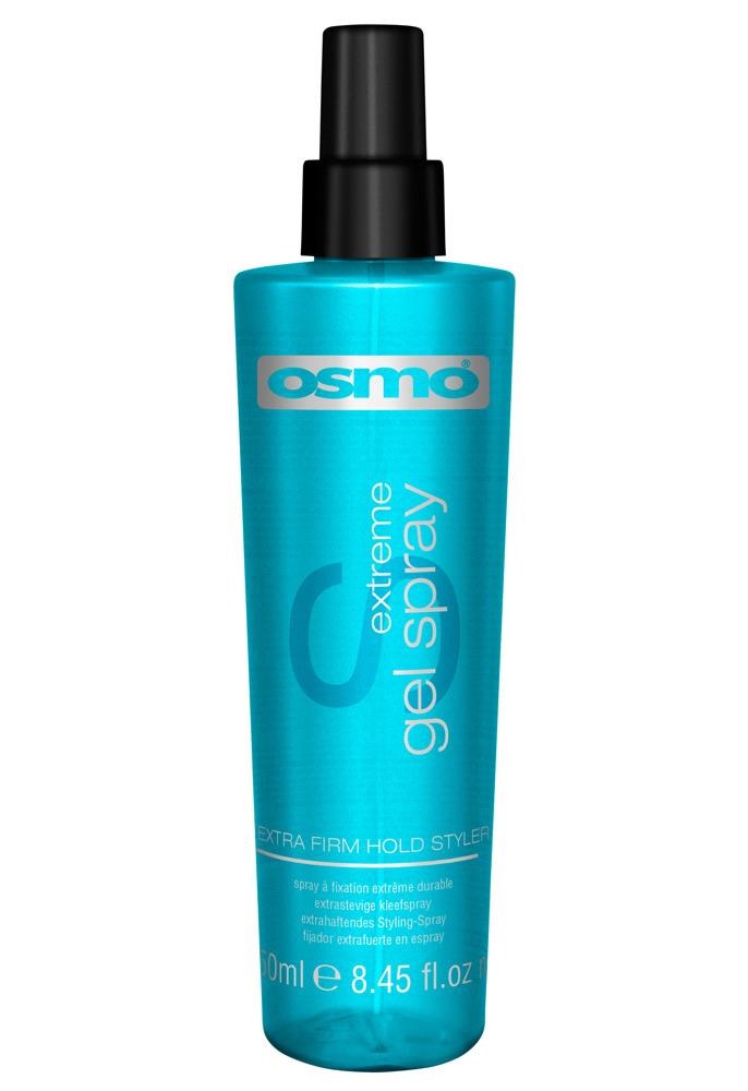 Osmo extreme xfirm gel spray экстремальный