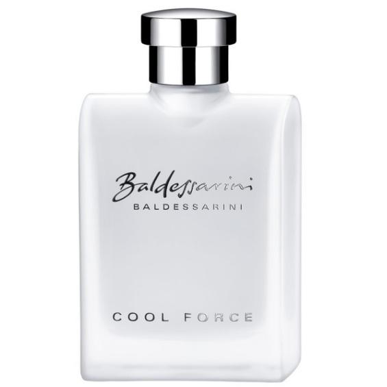 Baldessarini cool force для мужчин туалетная вода 50