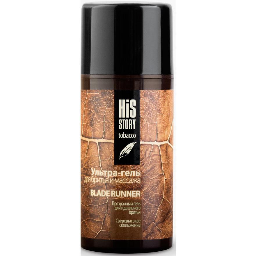 Купить Премиум (Premium) Ультра-гель для бритья и массажа Blade Runner 100 мл