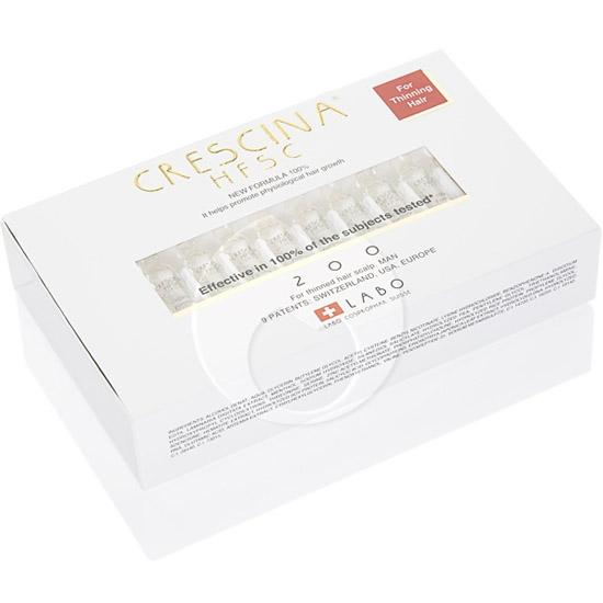 Crescina 200 лосьон для