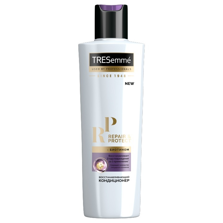 Tresemme Repair and Protect кондиционер для волос восстанавливающий 400 мл