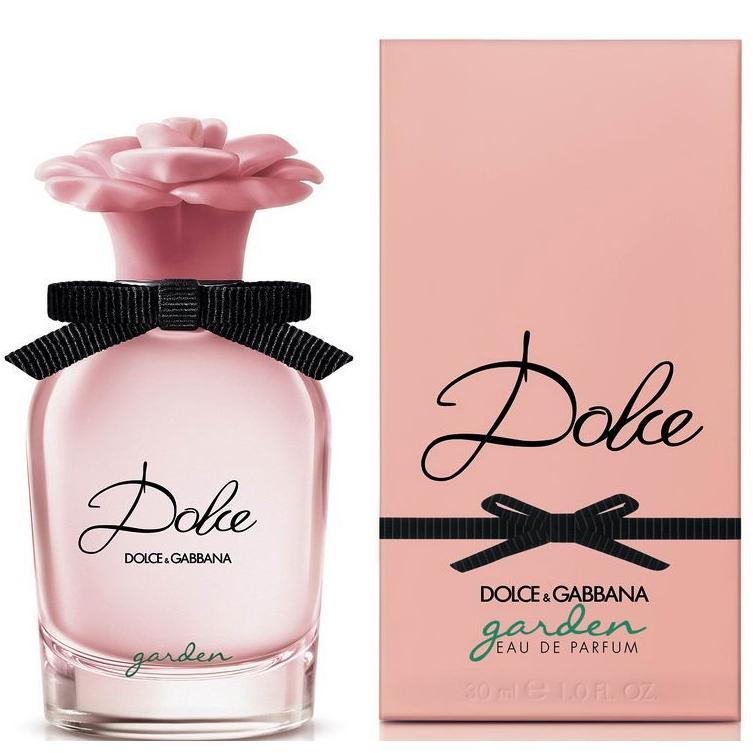 Купить D&G DOLCE GARDEN парфюмерная вода женская 30 ml, DOLCE & GABBANA
