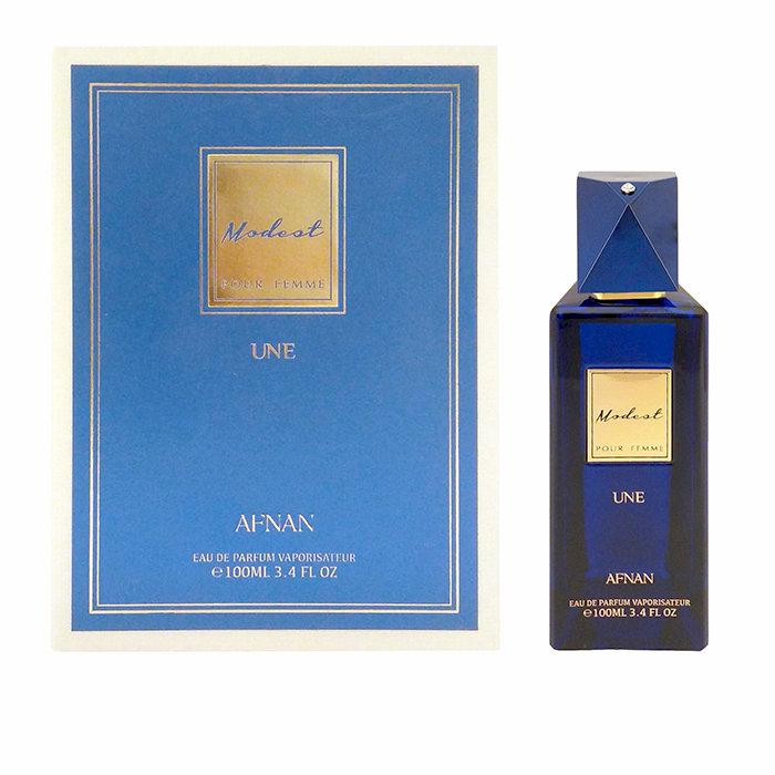AFNAN MODEST POUR FEMME UNE парфюмерная вода женская 100 ml