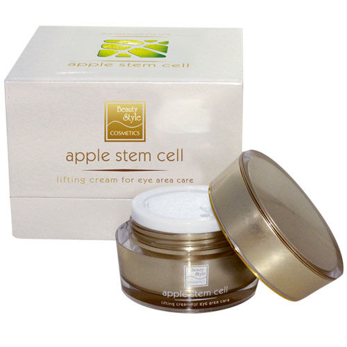 Beauty Style APPLE STEM CELL  крем лифтинговый для области вокруг глаз 20мл