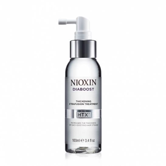 Nioxin Эликсир для увеличения диаметра волос Diaboost 200мл фото