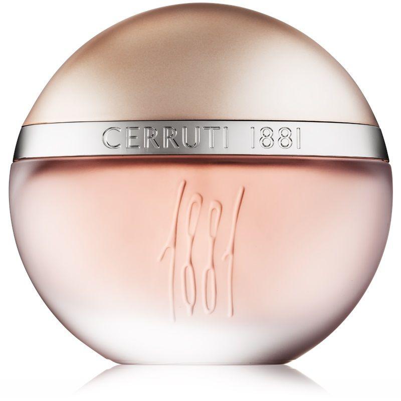 Купить CERRUTI 1881 Туалетная вода женская 100мл
