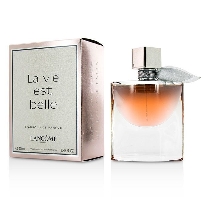 LANCOME LA VIE EST BELLE LABSOLU вода парфюмерная женская 40 ml