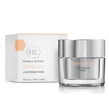 Купить Holy Land Dermalight Lightening Mask осветляющая маска 50мл