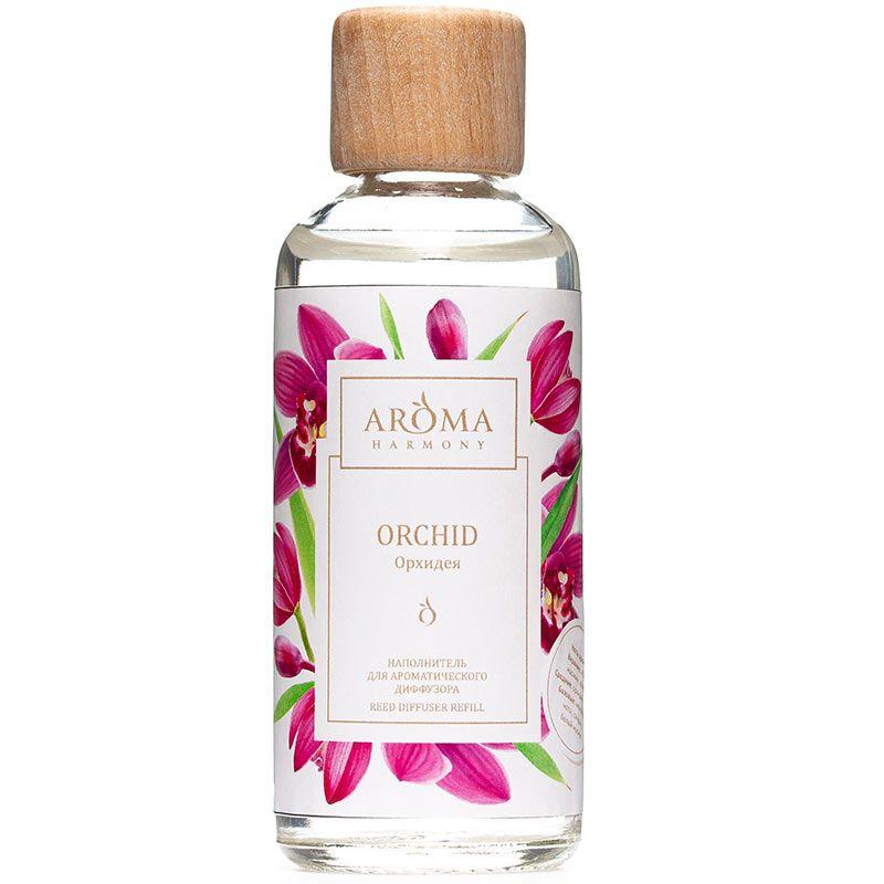 Купить Aroma Harmony Наполнитель Орхидея 100мл