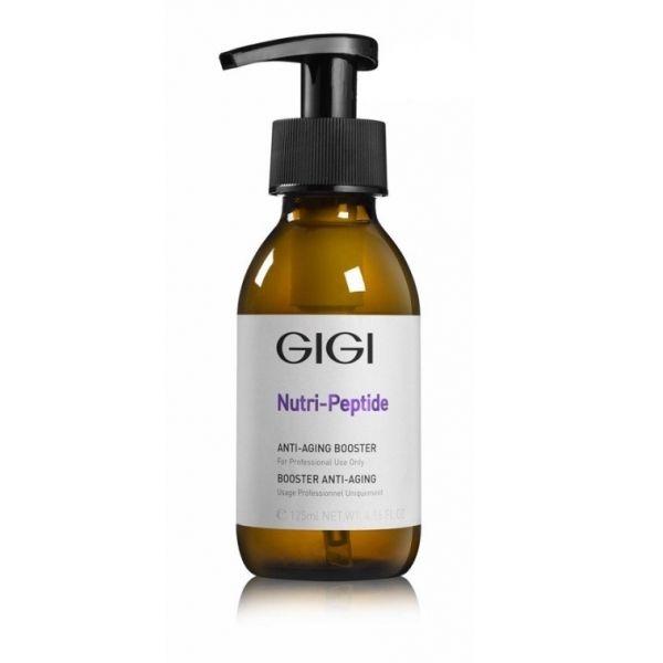 GIGI Nutri-Peptide Пептидный концентрат-бустер 125 мл