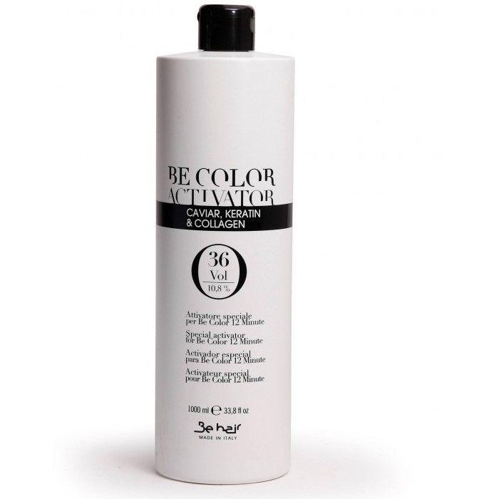 Купить Be Hair Be Color Special Activator Специальный активатор 36 vol 10, 8% 1000мл