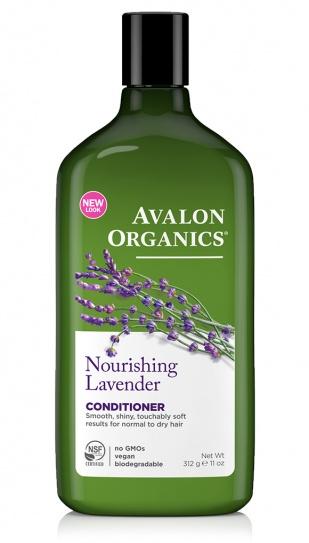 Avalon organics кондиционер с