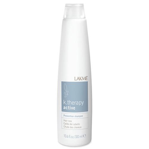 Купить LAKME PREVENTION SHAMPOO HAIR LOSS Шампунь предотвращающий выпадение волос 300 мл