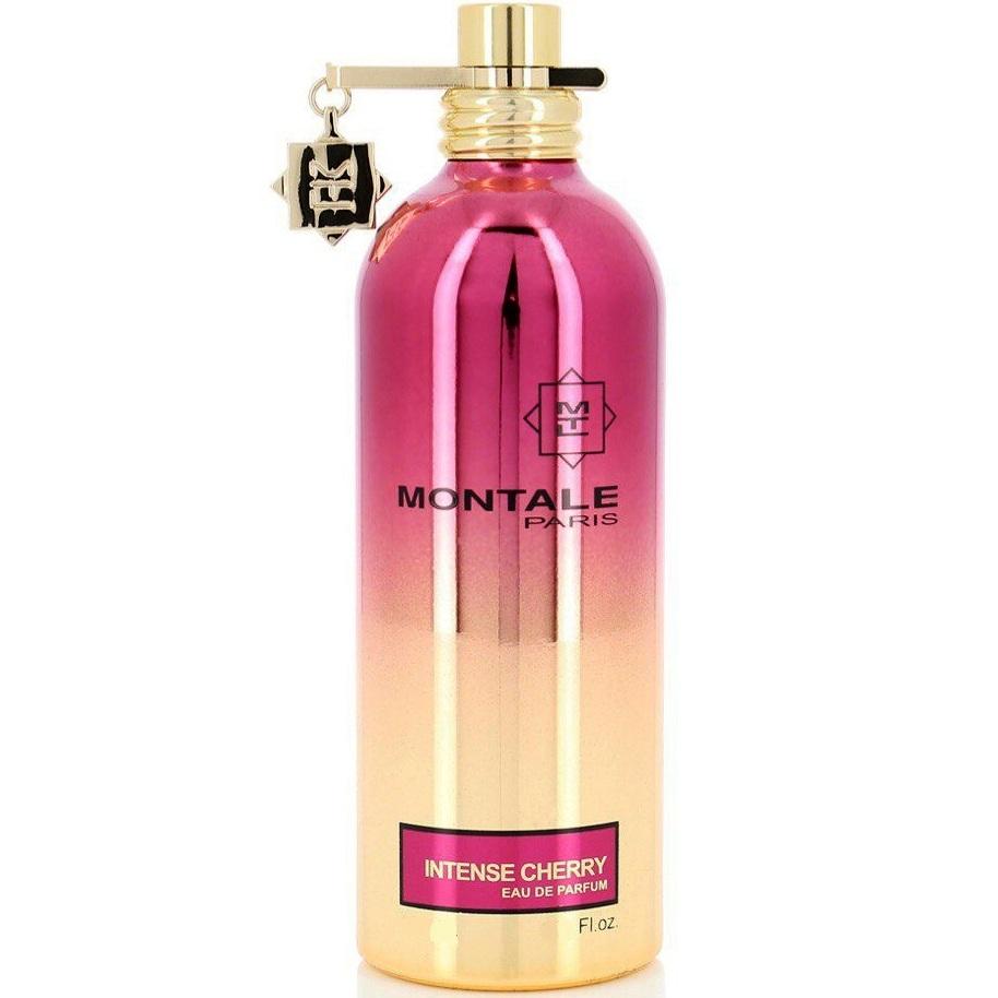 Купить MONTALE Intense Cherry/Спелая вишня Парфюмированная вода унисекс 50мл