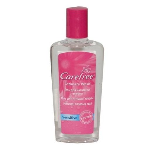 Кэфри гель для интимной гигиены Carefree 200мл N1 фл от Лаборатория Здоровья и Красоты