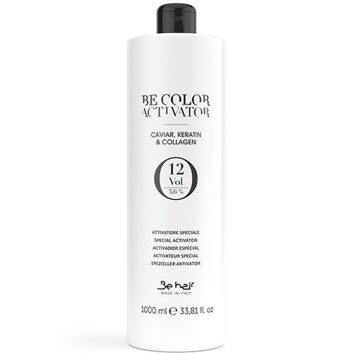 Купить Be Hair Be Color Special Activator Специальный активатор 12 vol 3, 6% 1000мл