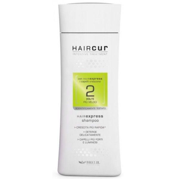 Купить Brelil Hcit Hairexpress Shampoo Шампунь для ускорения роста волос 200мл, Brelil professional