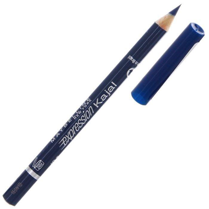 Maybelline EXPRESSION KAJAL карандаш для глаз №36 Blue.