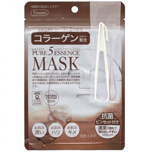 маска japan gals