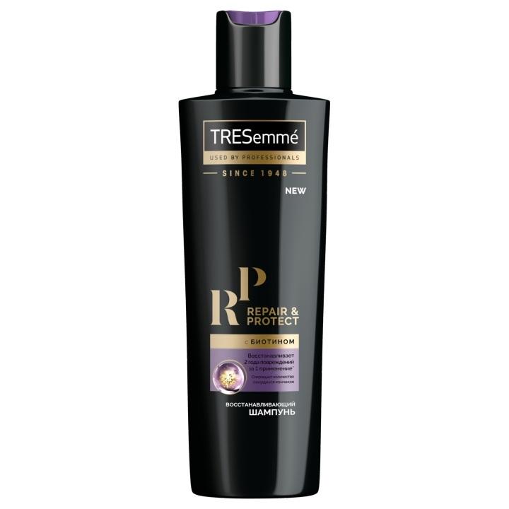 Tresemme repair and protect шампунь восстанавливающий