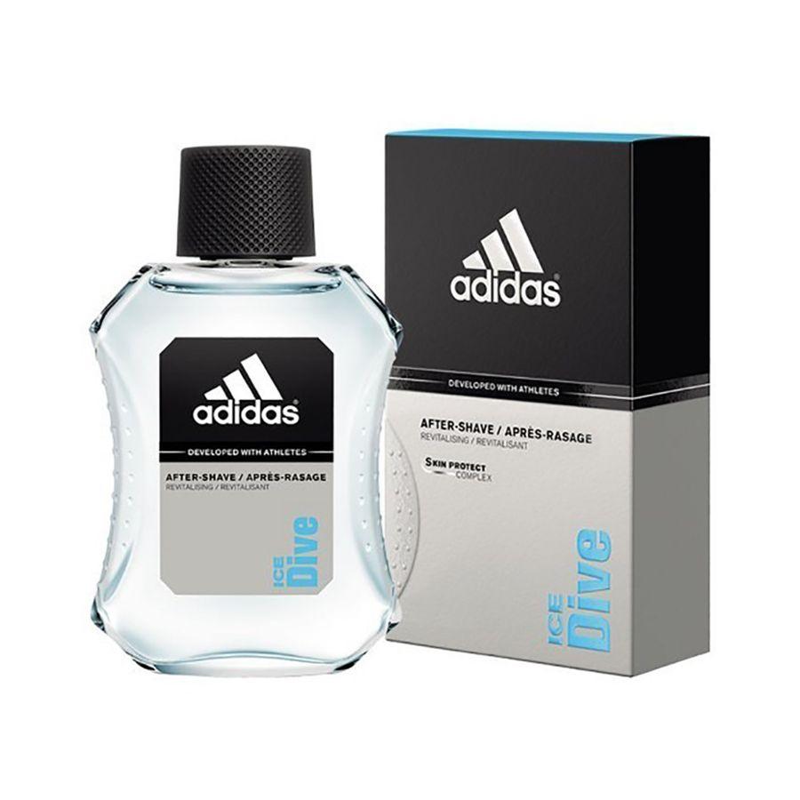 Adidas Ice Dive After Shave лосьон после бритья 100 мл от Лаборатория Здоровья и Красоты