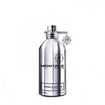 Купить MONTALE Wood&Spices Дерево и специи парфюмерная вода унисекс 50 ml