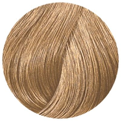 Wella Color Touch Тонирующая крем-краска без аммиака 8/38 Светлый блондин золотисто-жемчужный 60мл