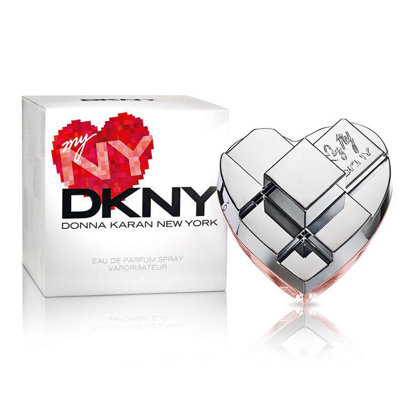 DKNY My NY вода парфюмерная женская 50 мл