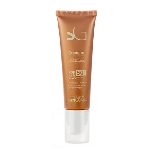 Купить Премиум (Premium) Крем фотоблок Оily Skin SPF 50, 50 мл