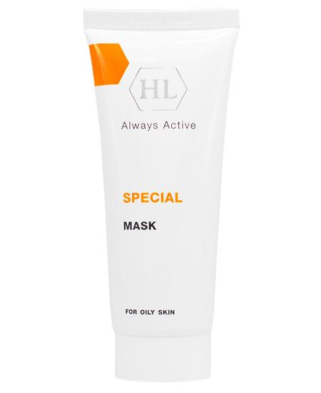 Купить Holy Land Special Mask Маска очищающая сокращающая поры 70 мл