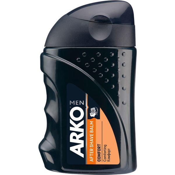 Arko MEN Бальзам после бритья Comfort 150мл от Лаборатория Здоровья и Красоты