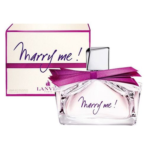 LANVIN MARRY ME вода парфюмерная жен 75 ml