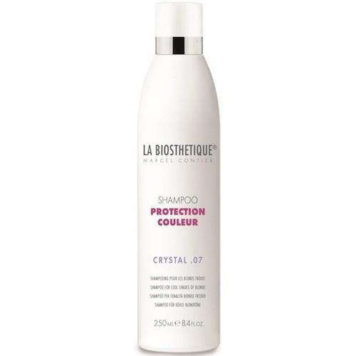 Купить Ля Биостетик Шампунь для окрашенных волос (холодные оттенки блонда) 200 мл, La Biosthetique