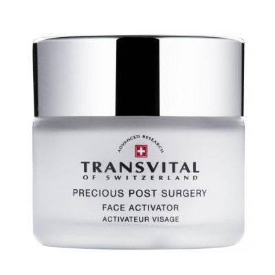 Трансвитал/Transvital Крем-активар для лица После процедур 50 мл 9143 от Лаборатория Здоровья и Красоты