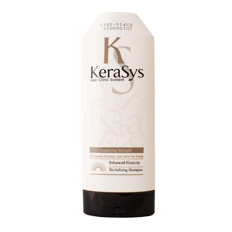 KeraSys Кондиционер для волос Оздоравливающий 180мл фото