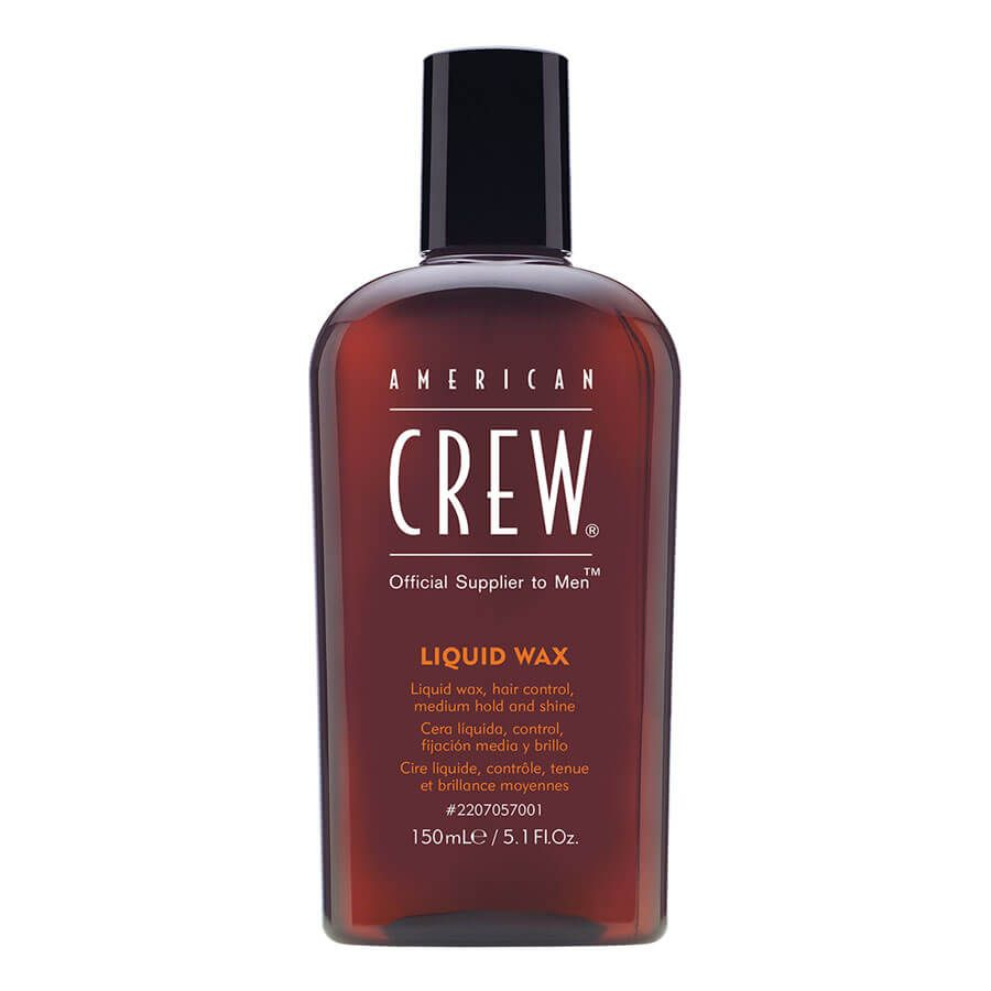 American crew liquid wax жидкий воск