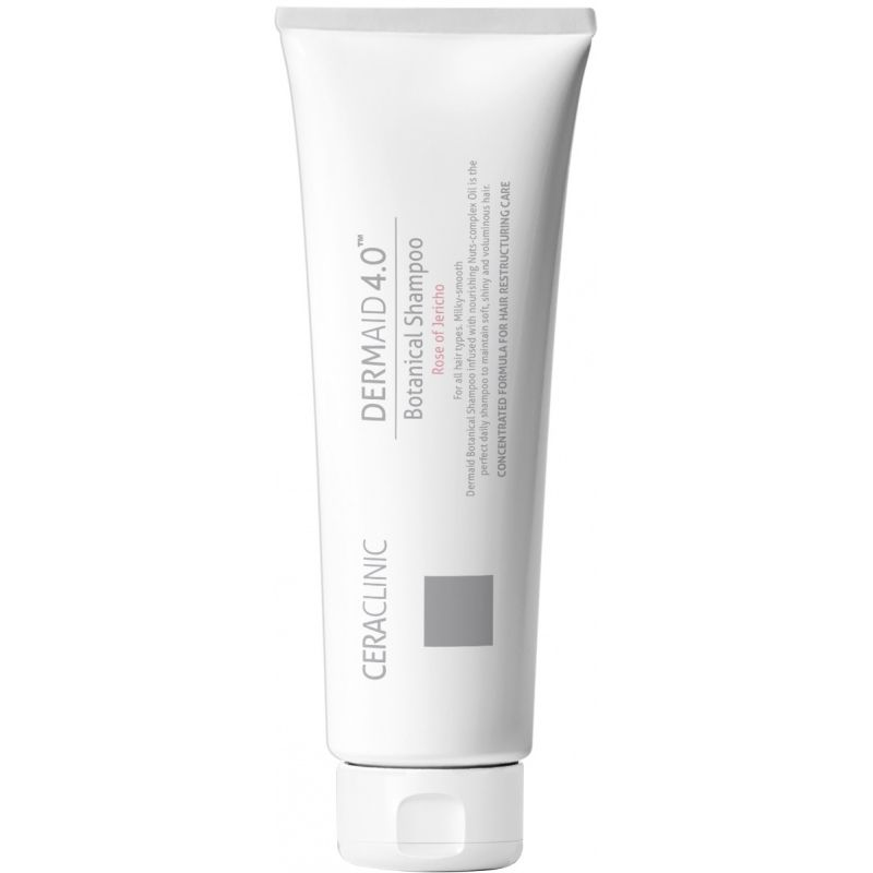 Купить Ceraclinic Шампунь для волос растительный Dermaid 4.0 Botanical Shampoo 100мл