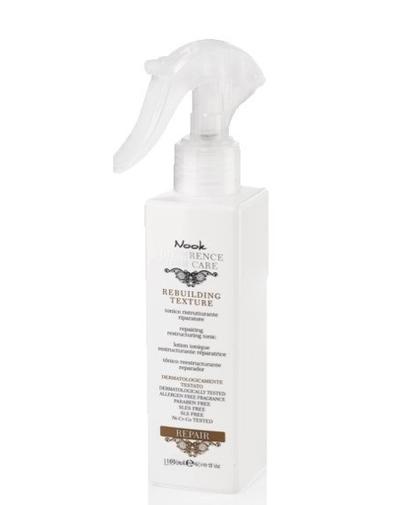 Nook difference hair care тоник для сухих, поврежденных и безжизненных волос ph 4,0 195 мл