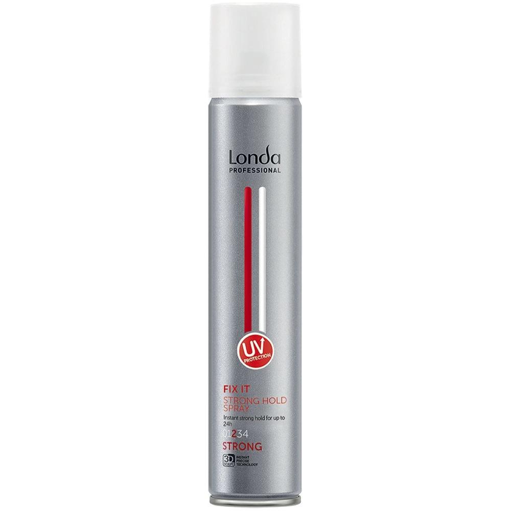 Купить Londa Styling Finish FIX IT лак для волос сильной фиксации 300мл, Londa Professional