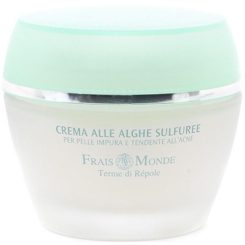 Frais Monde Крем для лица очищающий для проблемной кожи  50 мл