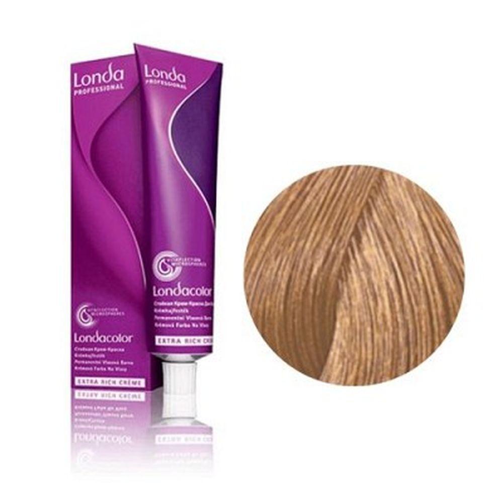 Londa Color 8/3 светлый блонд золотистый стойкая крем-краска 60мл LONDA PROFESSIONAL