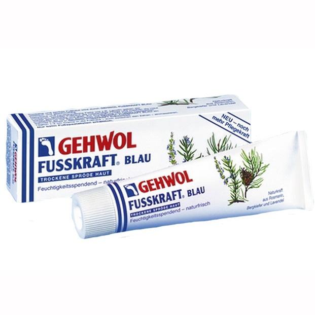 Купить Gehwol голубой бальзам 75 мл