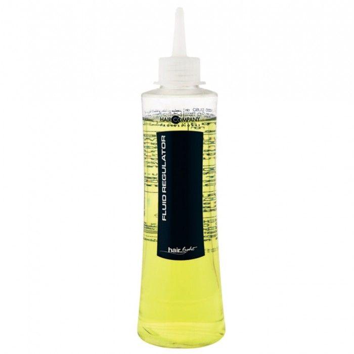 Купить Hair Company Inimitable Tech Регулирующий флюид для химической завивки волос Fluid Regulator For Perm 250мл, Hair Company Professional