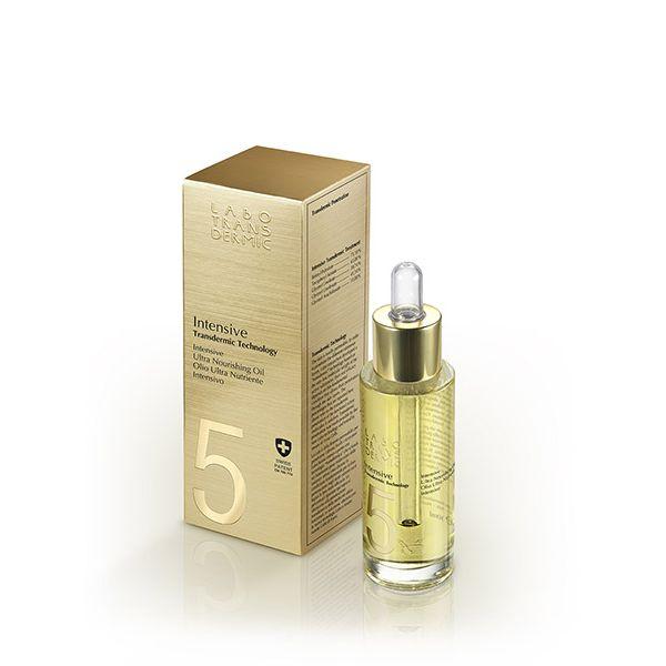 Купить Labo Трансдермик 5 Intensive масло для лица интенсивное ультра-питательное 30мл