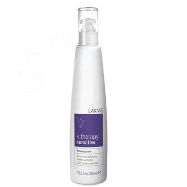 Купить LAKME RELAXING BALM SENSITIVE HAIR&SCALP Бальзам успокаивающий для чувствительной кожи головы и волос 300 мл