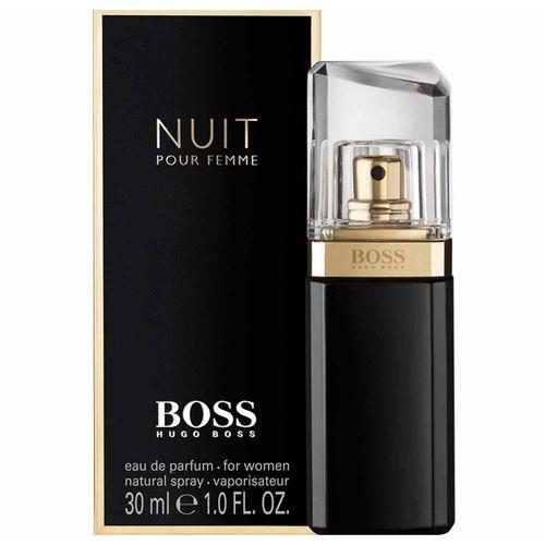 Купить BOSS NUIT вода парфюмерная женская 30 ml, HUGO BOSS