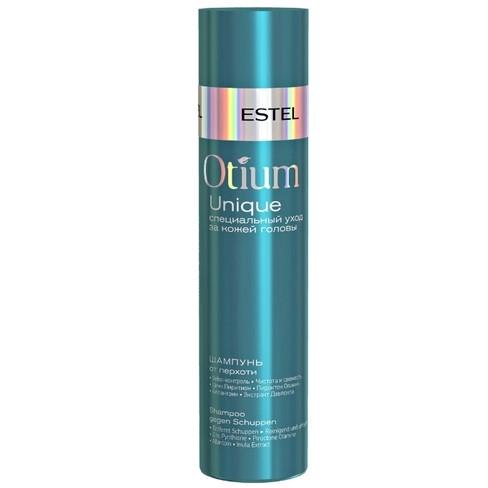 Купить Estel Otium Unique Шампунь от перхоти 250мл