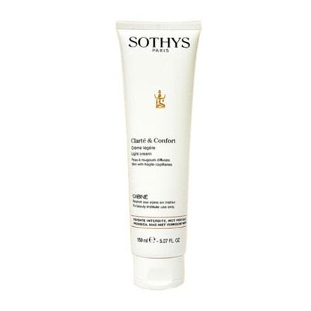 Купить Сотис (Sothys) Clare&Confort Крем защитный для чувствительной кожи 150 мл
