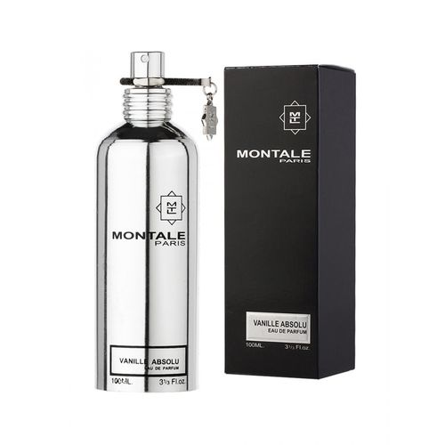 Купить MONTALE Vanille Absolu парфюмерная вода унисекс 100 ml
